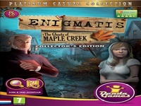 Enigmatis: The Ghosts of Maple Creek full game free pc, downl