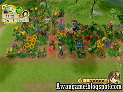 Harvest Moon: Tree of Tranquility full game free pc, download