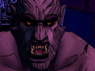 The Wolf Among Us: Episode 2 - Smoke and Mirrors full game fr