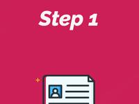 Bindas Jobs App Intro Screen