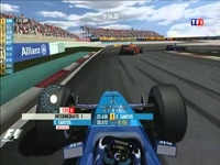 F1 2001 full game free pc, download, play. F1 2001 play onlin