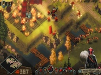 Tooth and Tail full game free pc, download, play. Tooth and T