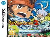 Inazuma Eleven 2: Blizzard full game free pc, download, play.