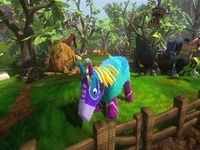 Viva Pinata: Trouble in Paradise full game free pc, download,
