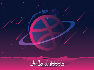 Hellodribbble 01 01