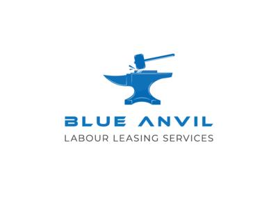 Blue Anvi