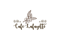 Coffee illustration drawing design logo monochrome french classic vintage coffees cafe