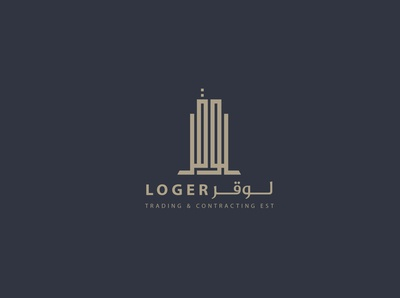 loger logo