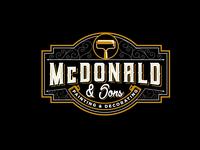 McDonald & Sons