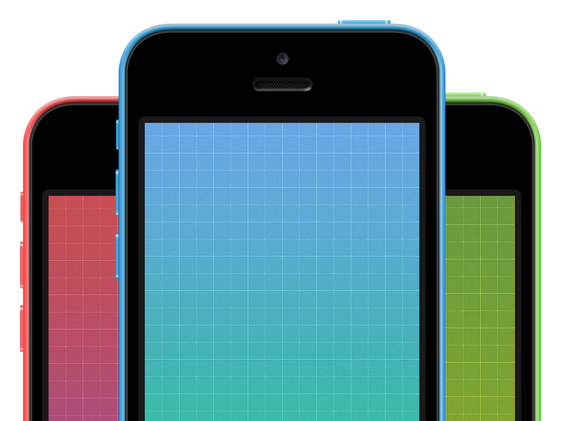 wallpaper for iphone 5c wallpapers 5c by rasmus nielsen dribbble 16437
