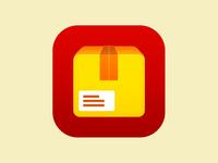 Trackbox Icon