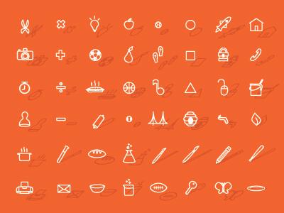 ImpACT Icons