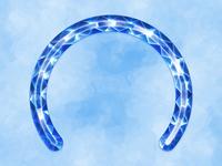 Sapphire Circular Completion Bar