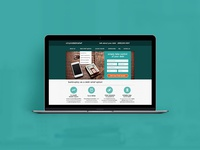 Debt Consolidation Website