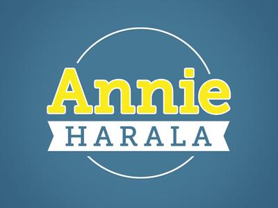 Vote Annie logo campaign school board vote duluth