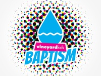 Kids Baptism Identity