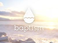 Baptism Identity
