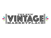 The New Vintage Marketplace Logo