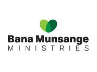 Bana Munsange Ministries Logo
