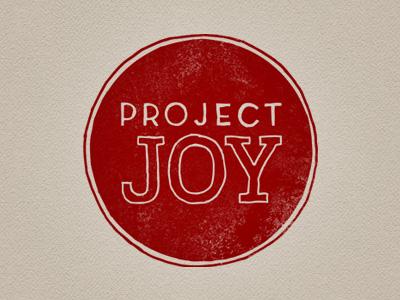 Project joy shot