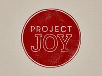 Project Joy Logo
