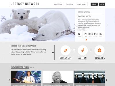 Urgency Network