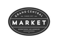 Grand Central Market - Identity
