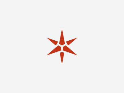 Zvezda MB Logo (star)