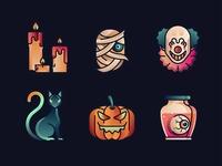 Halloween - icpn design