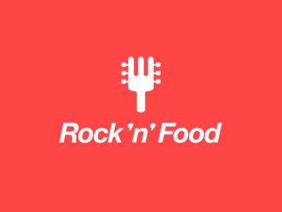Rock 'n' Food — Live Music Pub