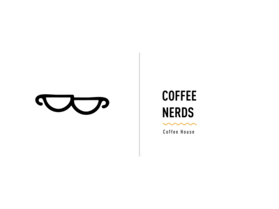 Logo Design for Coffee House                 1