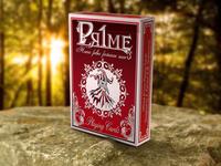 Pr1me Playing Card