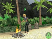 The Sims: Castaway Stories full game free pc, download, play.
