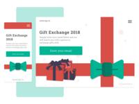 Gift Exchange 2018