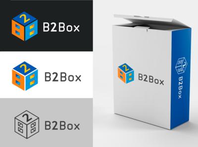 B2Box Logo