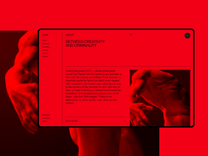 Aurora Events Design Kit. About ui component ui design interface brutalist promo page information info about page about me about us aboutus about theme ui components ui pack ui kit ui elements toolkit ui kits themplates