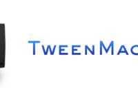 Tweenmachine logo