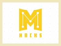 Original MHacks Logo