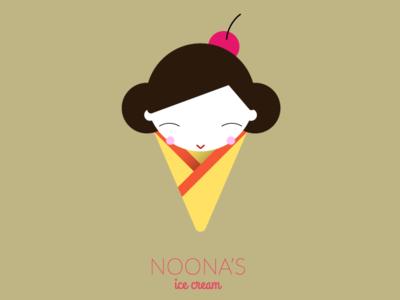 Brand Noonas Ice