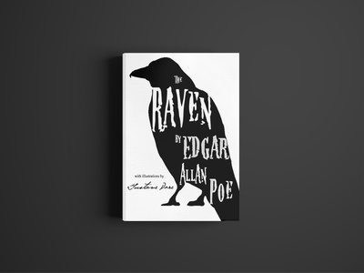 The Raven book cover