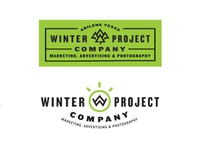 Winter Project Company