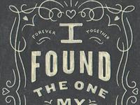 I Found