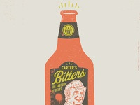 Carter's Bitters