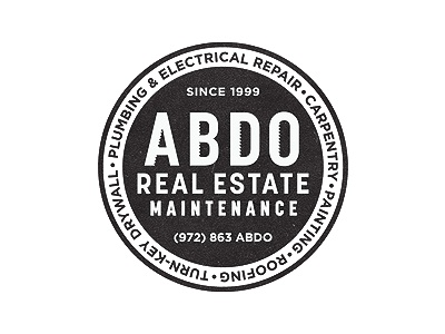 Abdo real estate maintenance