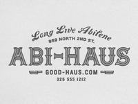 ABI-HAUS