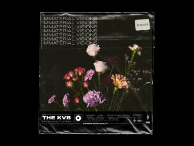 Album Cover #001