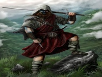 Highland Warriors full game free pc, download, play. Highland