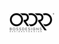 OroroBoss Brand identity logo
