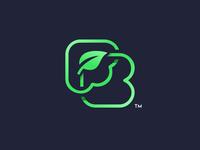 Farmbuddy Mobile App brand Identity Design