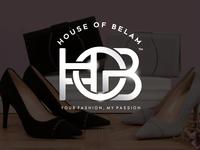 House Of Belam Brand Logo
